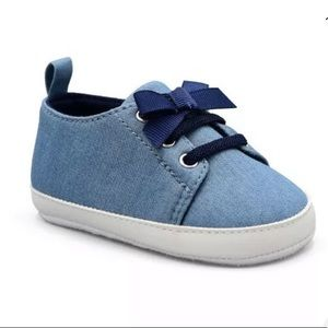 Child of Mine by Carter's Baby Girls' Sneakers NWT